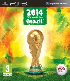 2014 FIFA World Cup Brazil (rabljena) PlayStation 3 (PS3)_front_265