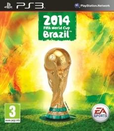 2014 FIFA World Cup Brazil (rabljena) PlayStation 3 (PS3)_front_265
