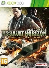 Ace Combat Assault Horizon Limited Xbox 360_front_265