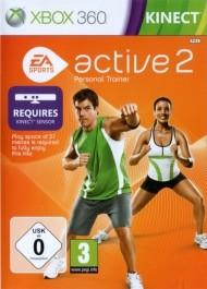 Active 2 rabljena Xbox 360 kinect_front_265