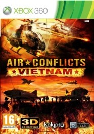 Air Conflicts: Vietnam Xbox 360_front_265