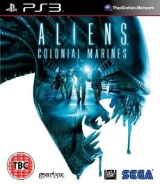 Aliens: Colonial Marines (rabljena) PlayStation 3 (PS3)_front_265