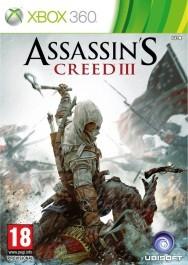 Assassin's Creed 3 Xbox 360 rabljena_front_265