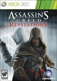 Assassin's Creed Revelations Xbox 360_front_265