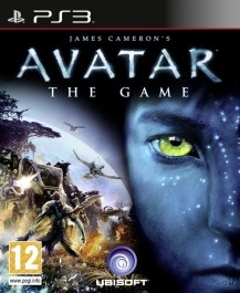 Avatar (rabljena) PlayStation 3 (PS3)_front_265
