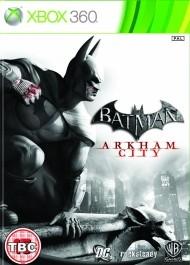 Batman Arkham City Xbox 360 rabljena_front_265