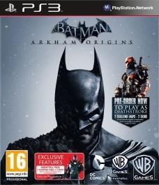 Batman: Arkham Origins (nova) PlayStation 3 (PS3)_front_265