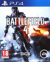 Battlefield 4 (rabljena) PlayStation 4 (PS4)_front_265