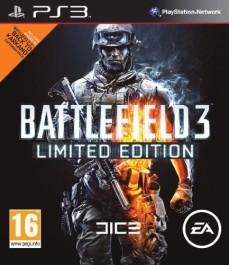 Battlefield 3 [Limited EDT] (rabljena) PlayStation 3 (PS3)_front_265