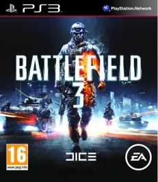 Battlefield 3 (rabljena) Sony PlayStation 3 (PS3) front_265