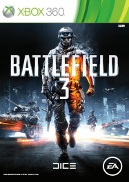 Battlefield 3 Xbox 360 rabljena_front_265