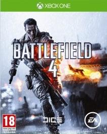 Battlefield 4 (rabljena) Xbox One_front_265