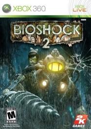 BioShock 2 Xbox 360 rabljena_front_265