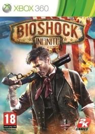 BioShock Infinite  Xbox 360 rabljena_front_265