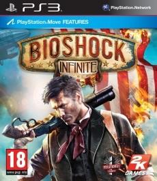 BioShock Infinite (rabljena) PlayStation 3 (PS3)_front_265