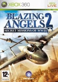 Blazing Angels 2 Xbox 360 rabljena_front_265
