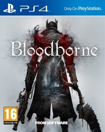 Bloodborne (rabljena) PlayStation 4 (PS4)_front_265