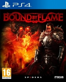 Bound by Flame (rabljena) PlayStation 4 (PS4)_front_265