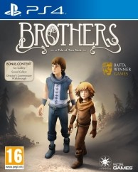Brothers: A Tale of Two Sons (nova) PlayStation 4 (PS4)_front_242