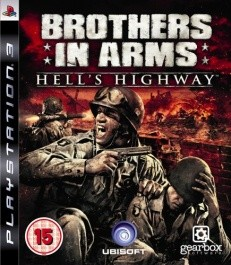 Brothers in Arms: Hell's Highway (rabljena) PlayStation 3 (PS3)_front_265