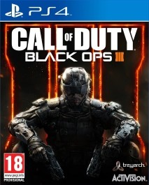 Call of Duty: Black Ops 3 (rabljena) PlayStation 4 (PS4)_front_265