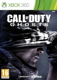 Call of Duty Ghosts   Xbox 360 rabljena_front_265