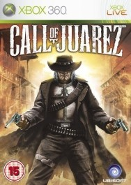 Call of Juarez Xbox 360 rabljena_front_265