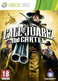 Call of Juarez The Cartel Xbox 360_front_265