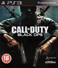 Call of Duty: Black Ops (rabljena) Sony PlayStation 3 (PS3) front_265