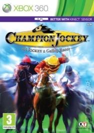 Champion Jockey G1 Jockey & Gallop Racer Xbox 360_front_265