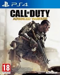 Call of Duty: Advanced Warfare (rabljena) PlayStation 4 (PS4)_front_3