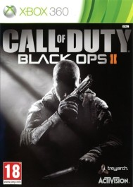 Call of Duty: Black Ops 2 Xbox 360 rabljena_front_265