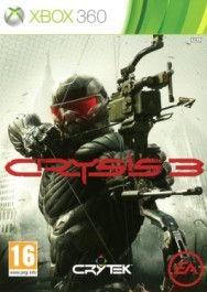 Crysis 3 Xbox 360 rabljena_front_265
