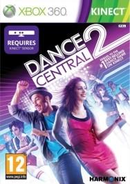 Dance Central 2 rabljena Xbox 360 kinect_front_265