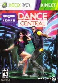 Dance Central Xbox 360 kinect_front_265