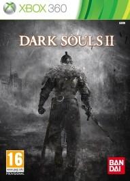 Dark Souls 2  Xbox 360 rabljena_front_265