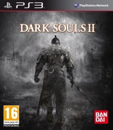 Dark Souls II PlayStation 3 (PS3) nova_front_265