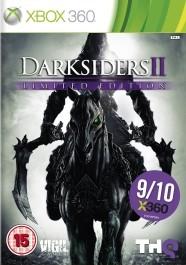 Darksiders 2  Xbox 360 nova_front_265