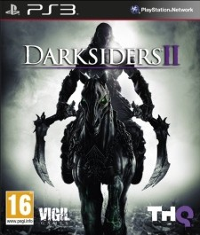 Darksiders 2 (rabljena) PlayStation 3 (PS3)_front_265