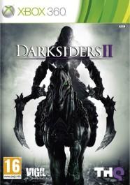 Darksiders 2 Xbox 360 rabljena_front_265