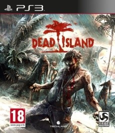 Dead Island (rabljena) PlayStation 3 (PS3)_front_265