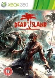 Dead Island Xbox 360 rabljena_front_265