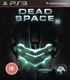 Dead Space 2 (rabljena) PlayStation 3 (PS3)_front_265