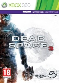 Dead Space 3 rabljena Xbox 360 kinect_front_265