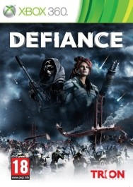 Defiance Xbox 360 rabljena_front_265