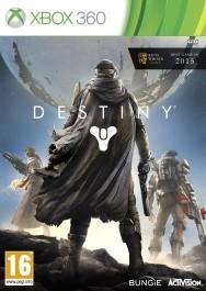Destiny  Xbox 360 rabljena_front_265