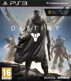 Destiny (rabljena) PlayStation 3 (PS3)_front_265
