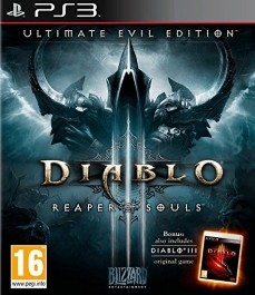Diablo 3: Reaper of Souls (nova) PlayStation 3 (PS3)_front_265