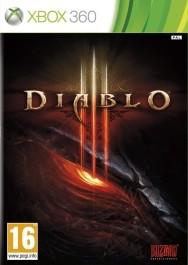Diablo 3 Xbox 360 rabljena_front_265