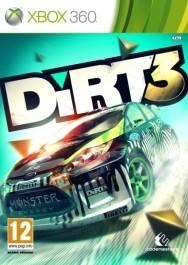 Colin McRae Dirt 3 Xbox 360 rabljena_front_265